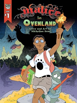 cover image of Malice in Ovenland, Volume 1